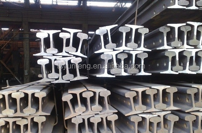 factory directly supply 4kg 8kg 12kg 15kg 18kg 22kg 24kg 30kg steel rail/ light rail