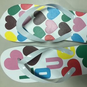 slipper brand name shoes new style flip flop material for Foot-bath