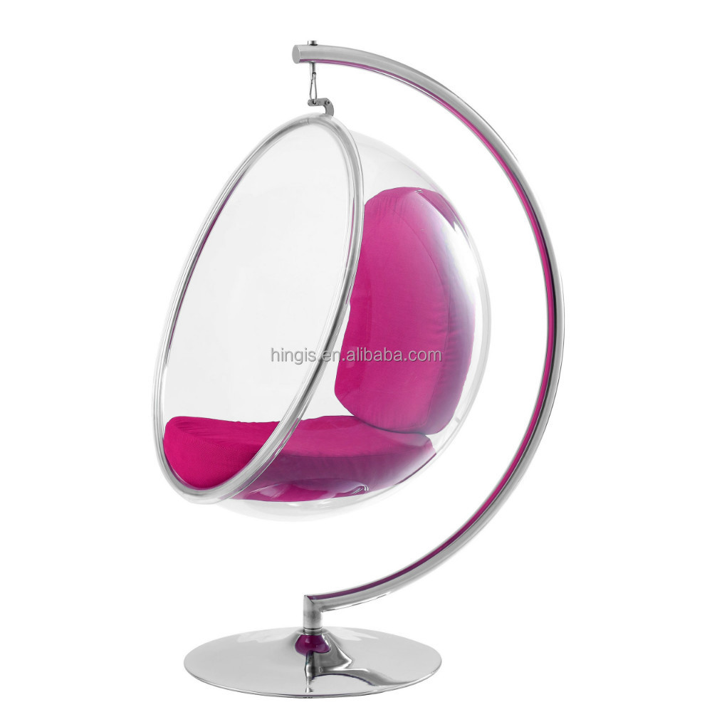 pink bubble chair the image kid has it. Black Bedroom Furniture Sets. Home Design Ideas