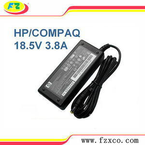 18.5V 3.8A 70w 4.8 x 1.7mm AC Power Adapter for HP Compaq Amanda Evo Laptop Notebook Charger