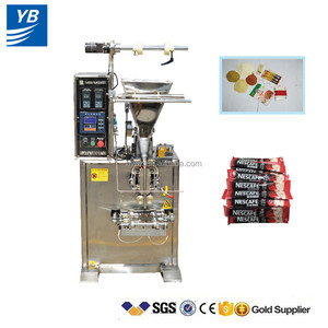 auger filler YB-150F Automatic Coffee beans powder Packing Machine
