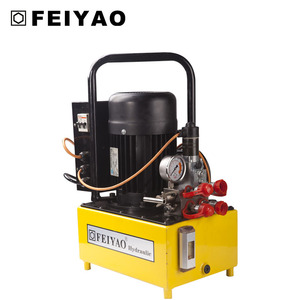 Special high quality hydraulic drive electrical pump for wrench