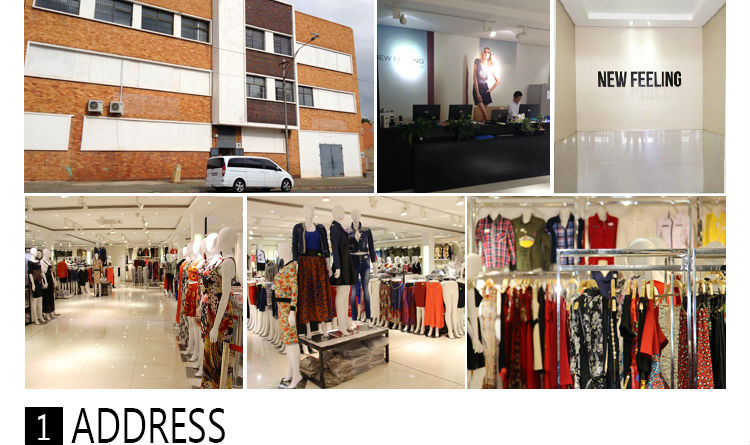 Hot Sell Good Quality The Most Popular Wholesale Asian Fashion Clothing