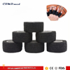 waterproof black skin breathable colored non-woven elastic bandage