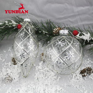 wholesale clear glass ball ornaments bulk wholesale clear glass ball ornaments bulk suppliers and manufacturers at alibabacom