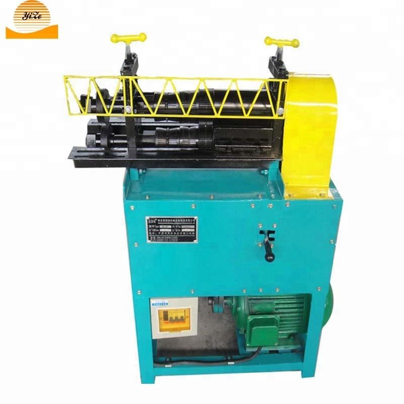 Scrap Copper Wire Stripping Machine, Scrap Copper Wire Stripping ...