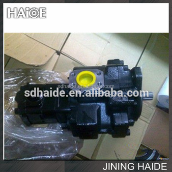 Hitachi Ex100 Excavator Hydraulic Main Pump Parts Ex100 Hydraulic Pump -  Buy Ex100 Hydraulic Pump Product on Alibaba com