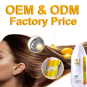 Brazilian Keratin Hair Treatment OEM and ODM and private label Hair Straighten Treatment High Quality 1000ml/500ml/300ml