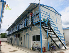Prefabricated Apartments Building, Prefabricated Apartments ...