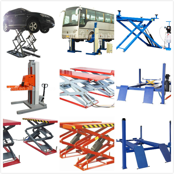 Groovy 4 5T Capacity Residential Electric Platform Car Lift Without Wiring 101 Ziduromitwellnesstrialsorg