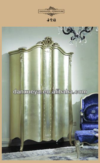 Italy Luxury Classical Golden Color Royal Furniture,Antique ...