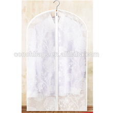 Favorable price travel kids suit cover garment bag for wholesales