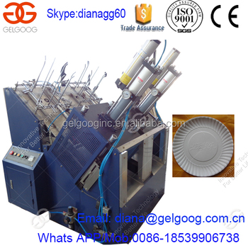 Automatic Disposable Paper Plates Making Machine Price  sc 1 st  Alibaba & Automatic Disposable Paper Plates Making Machine Price - Buy ...