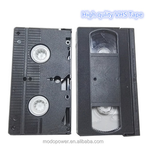 T-160 blank VHS Video cassettes tape