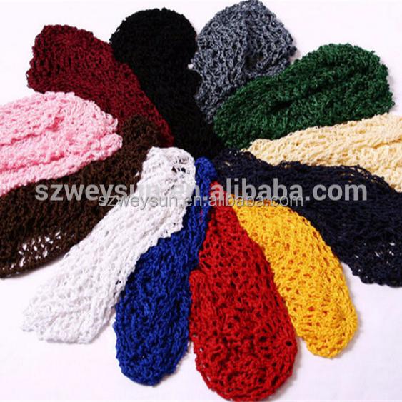 Venta al por mayor redecilla crochet-Compre online los mejores ...