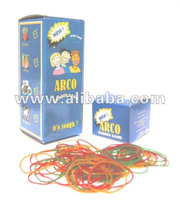 Arco Rubber Band