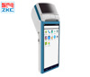 5.5 inch Android Handheld Point Of Sale Device For Retailers ZKC5501