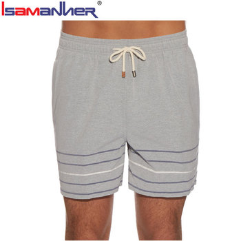 Mens beach shorts swimming surf boardshort swimsuit