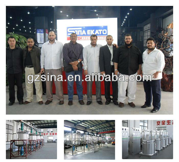 Machines Home Cg-ro-6000l/h One Stage Ro Water Treatment
