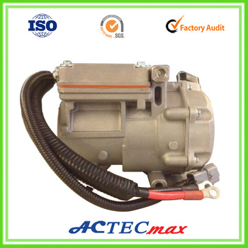 12v Electric Car Ac Compressor - Buy Electric Car Ac Compressor,12v  Electric Ac Compressor,Automotive Electric Air Conditioning Compressor  Product on