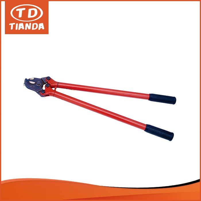 Production Assessment Supplier 11 Inch Stainless Steel Cable Cutters