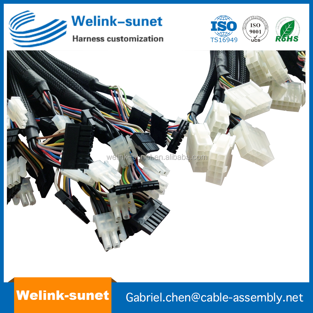Car Audio Wire Harness Suppliers And Iso Cablecar Cable Wiring Assemblywire Manufacturers At