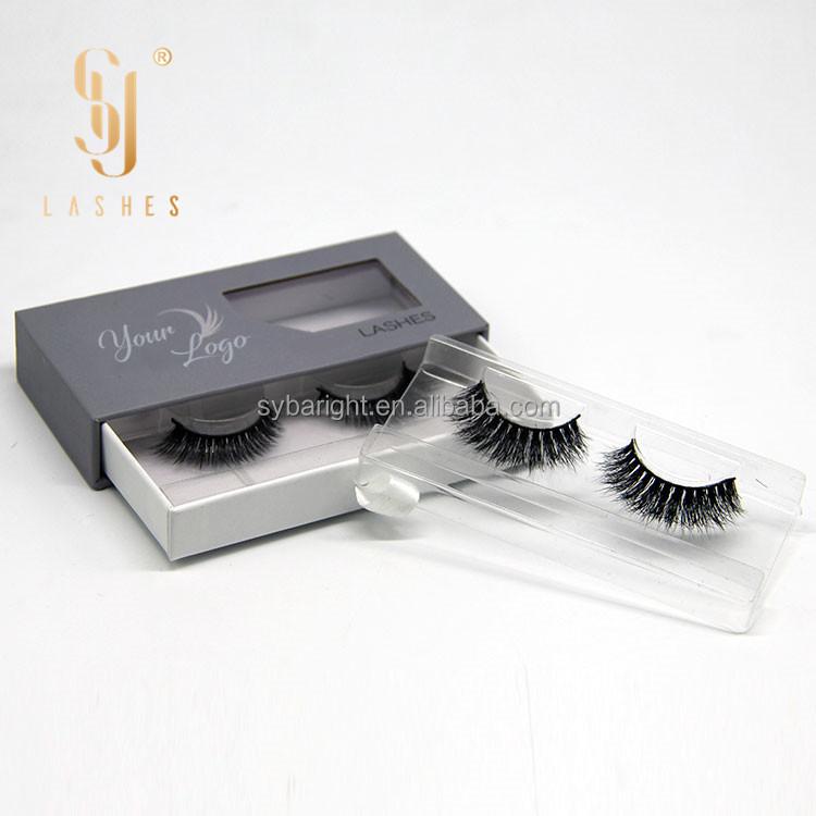 Create Your Own Brand Make Up 100% Real Siberian Mink Fake Eyelash - Buy  Siberian Mink Lashes,Mink Eyelashes,100% Real Mink Fur Lashes Product on