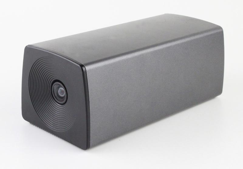 EPTZ Video Record Camera for Lossless 4K Digital Video Stream