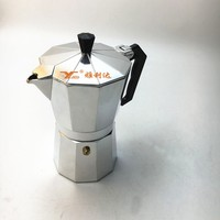 3cups 12 cups aluminium coffee percolator / coffee maker