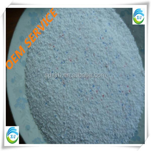 Non-harmful 18.2% Active Matter Household Detergent Powder Cogon ...