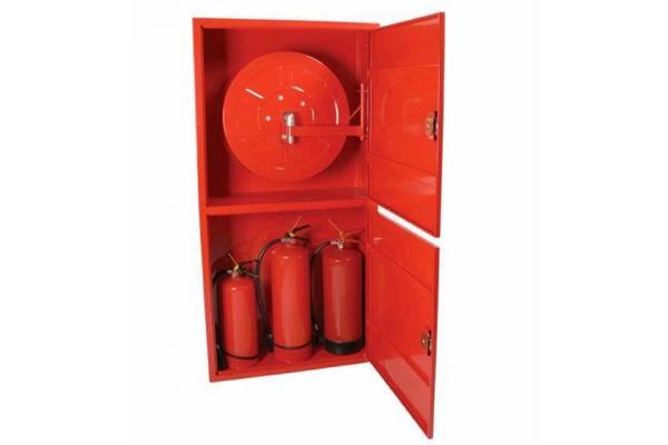 manufacture fire hose reel box for Firefighting