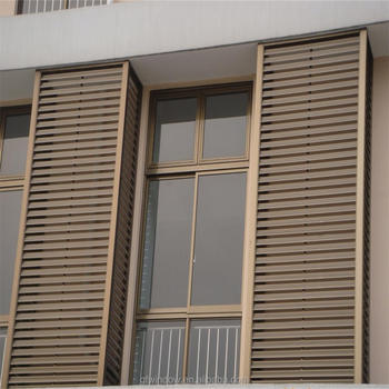 Best aluminum window louver prices