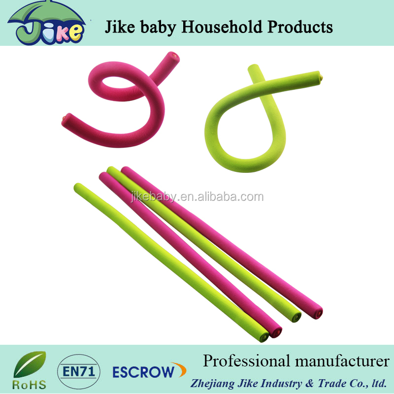 DIY casual bend children Multi-function plastic coated s hook