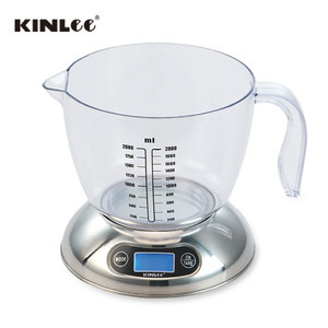 EK15A Foodstuff Scale & Drinking Cup Scale with Handle , 5kg 1g
