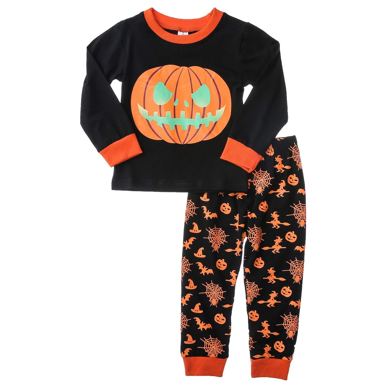 5fd7cabfd Cheap Halloween Pajamas For Boys
