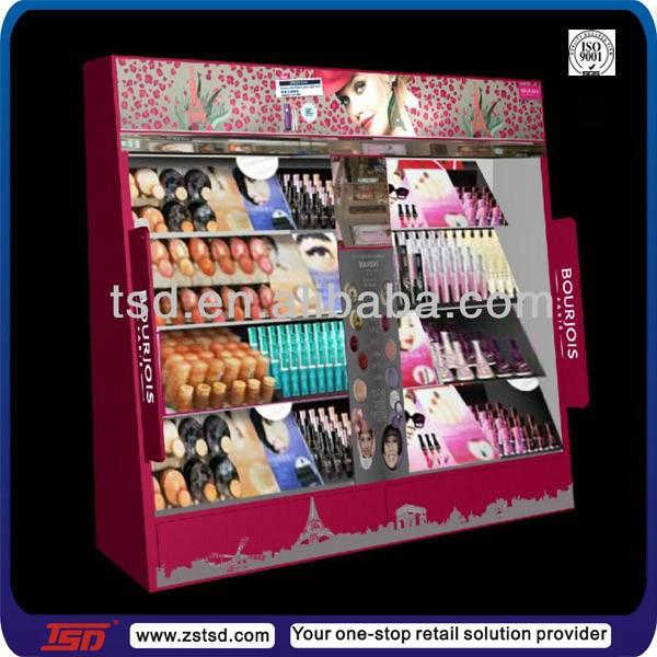 Exceptionnel Tsd-w549 Maquillage Mac Cosmétique Présentoir,Maquillage  OW17