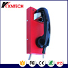 KNTECH no keypad phone KNZD-14 Auto dial telephone no keypad phone