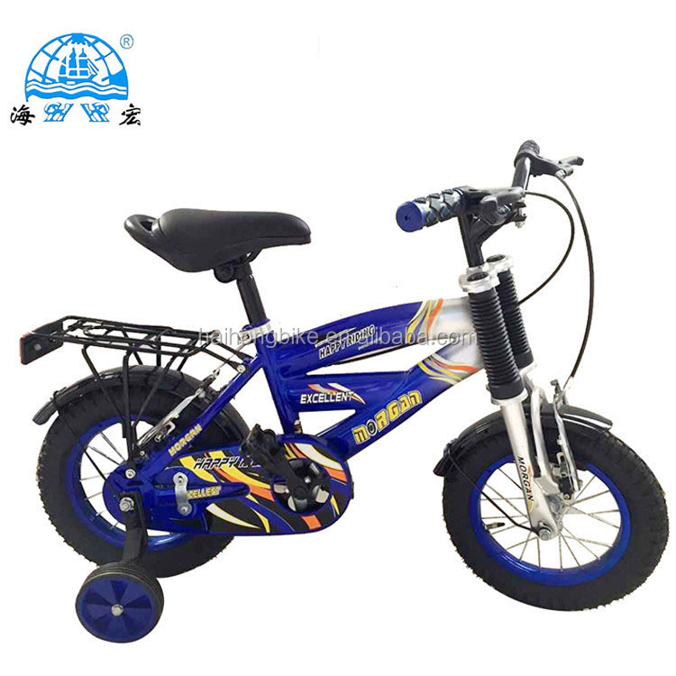 2018 New Innovative Design Children Exercise Bike Gas Powered