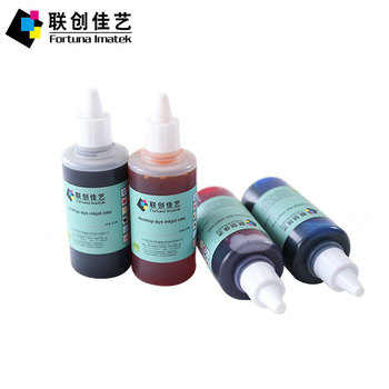 100ml Water Based Dye Ink For Brother Lexmark Printer