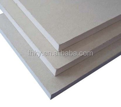 Promotional product powder chemicals for plaster board surface