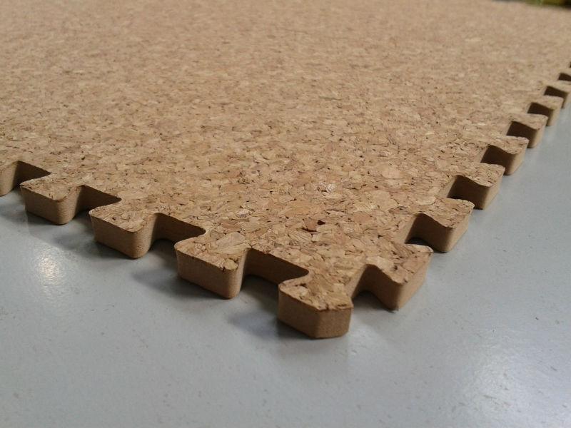 Eva Fine Cork Puzzle Mat Eva High Quality Cork Jigsaw