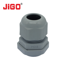 PG16 cable gland impermeabile IP68 cavo comune