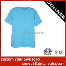 OEM Service Factory Direct Price Blank T shirt Guangzhou Clothing Factory Clothing Export Trade