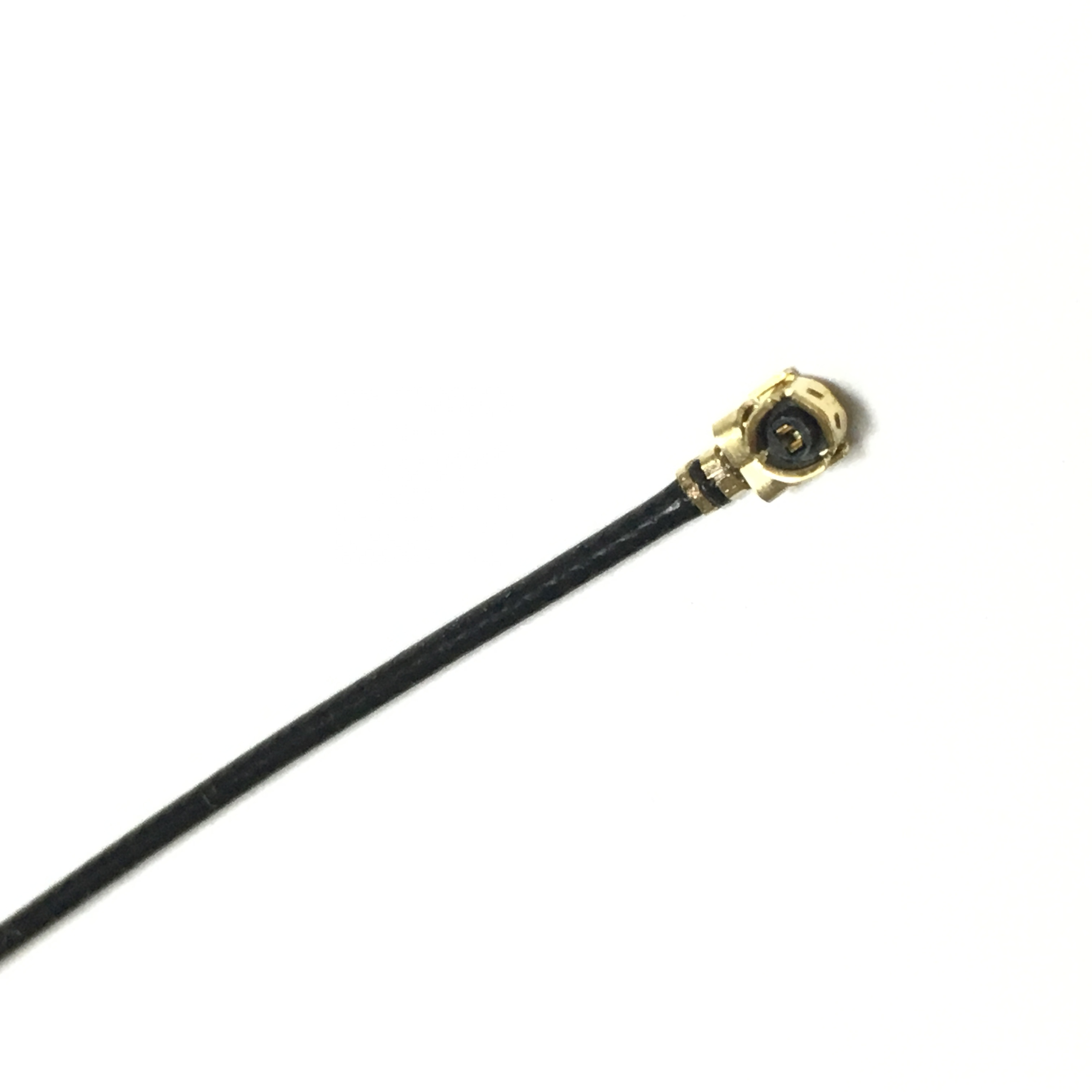 Taidacent I-PEX RG1.13 อะแดปเตอร์สาย UFL RF Connector UFL Coaxial อะแดปเตอร์ RF Coaxial Connector RF Antenna Extension Cable