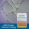 C840 mortar texture wall paint