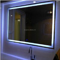 hollywood espejo iluminado con luz led espejo del bao de luz