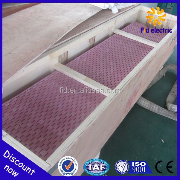 Ceramic insulation Beads for Making Ceramic Heating Pads