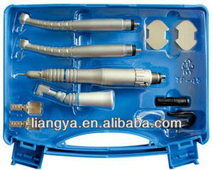 Used dental drills products handpiece kit instrument dentist
