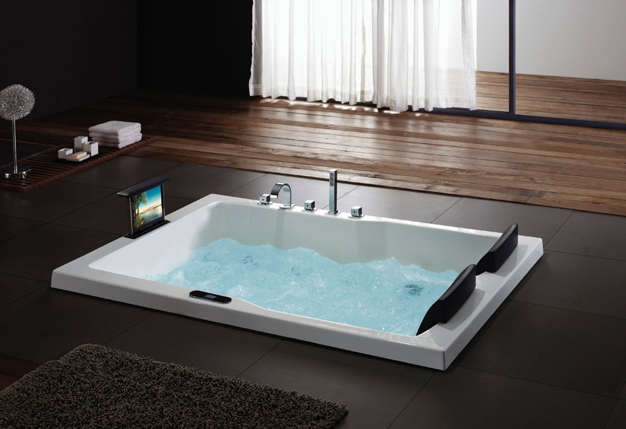 Portable Spa Jets For Bathtubs