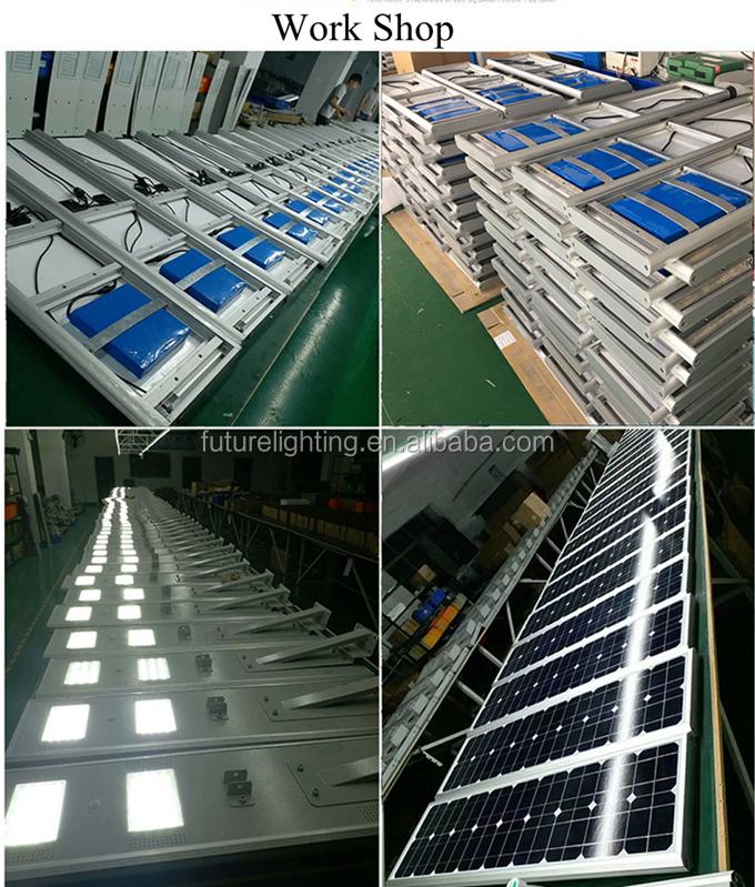 factory solar street